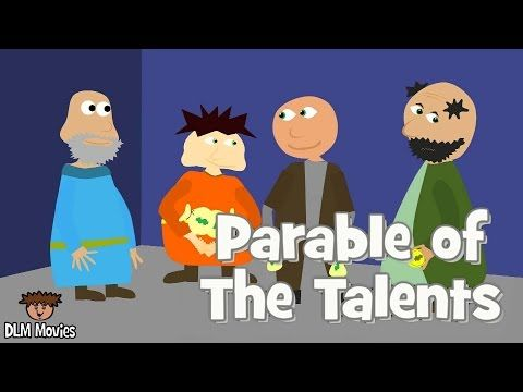 Bible Theater: Matthew - Parable of the Talents - YouTube