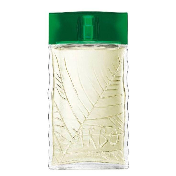 Colônia Desodorante Arbo 100ml - O Boticário - 21175513 | enjoei :p