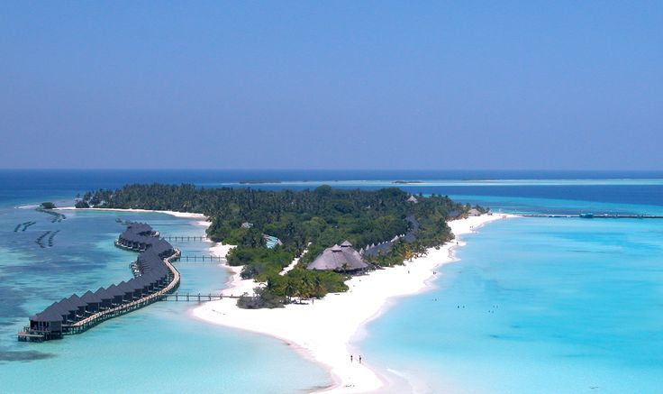 Kuredu Island Resort, Lhaviyani Atoll