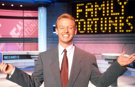 Family Fortunes > Television   DoYouRemember.co.uk