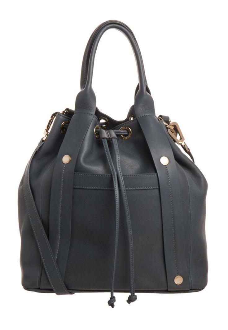 Bogner CLARITY GRACE Shopping Bag grau