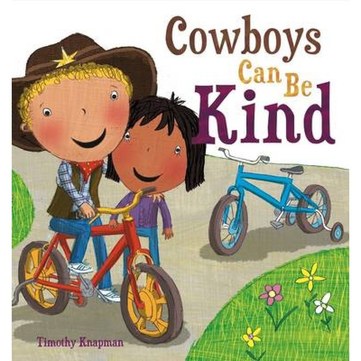 Teaching children to be kind is important in an often selfish world...