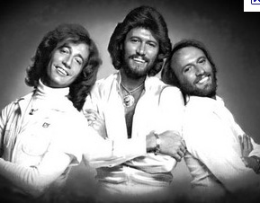 Bee Gees!