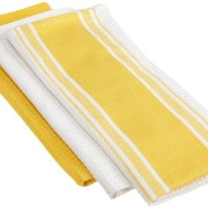 Yellow Kitchen Towels And Dish Towels For Your Kitchen Decor   Best  Selection On Flipboard