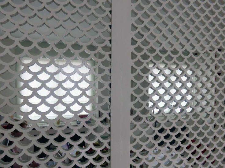17 best ideas about claustra bois on pinterest cloison for Claustra interieur japonais