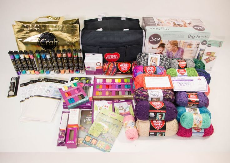 The Spectacular Christmas Giveaway