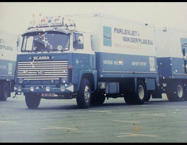 SCANIA 141 LB V8 75-SB-80