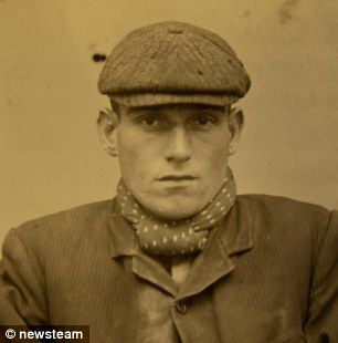 Victorian Gang Who Terrorised The Streets Of Birmingham