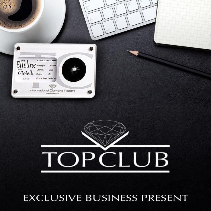 Top Club - Exclusive Business Present  Scopri di più su ItcPortale.it https://itcportale.it/topclub/