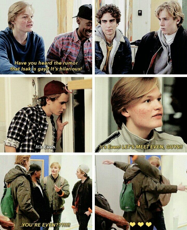 Love Magnus!