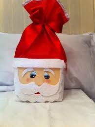 embalagem de presente artesanal para natal - Pesquisa Google