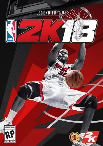 PR - The Big Aristotle Shaquille ONeal Booms Back to the Court in NBA 2K18 Legend Edition