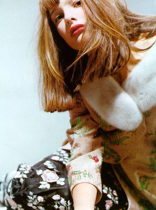 Natalie Portman, 1996