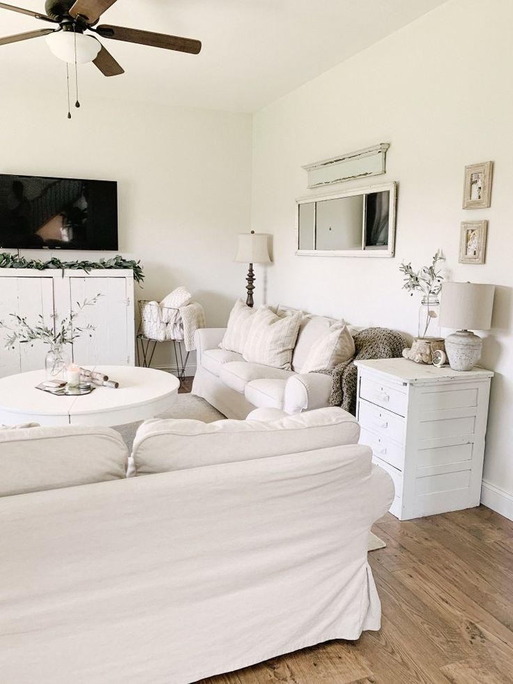 IKEA Ektorp Sofa Review | Sarah Jane Interiors in 2020 ...