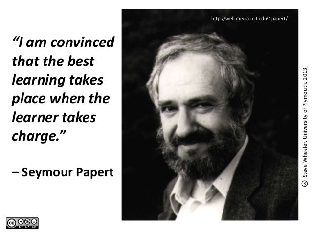 February 29 – Mathematician / educator Seymour Papert