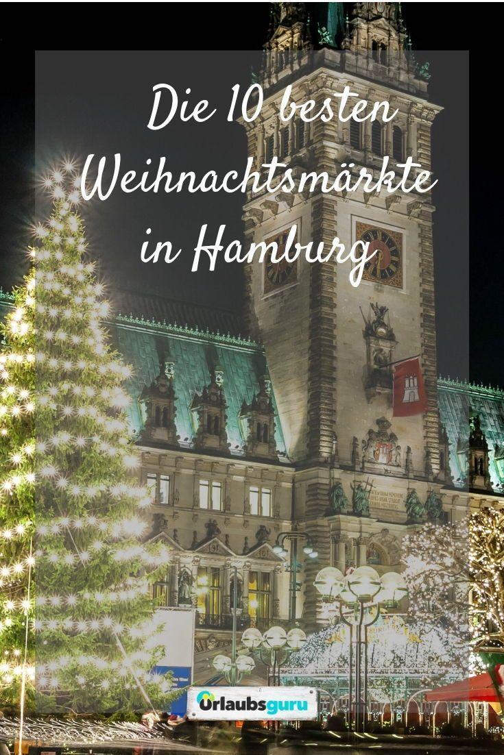 Hamburg Weihnachtsmarkt 2019.Weihnachtsmarkte Hamburg Offnungszeiten Und Weitere Infos