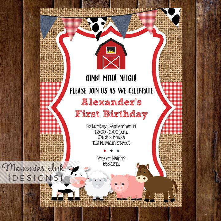 102 best kids party invitations images on Pinterest | Birthday ...