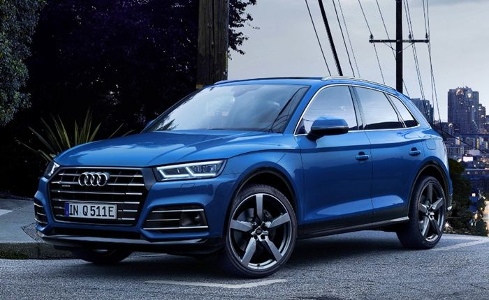 2020 Audi Q5 Changes The 2020 Audi Q5 Applies The Brand S Luxury Pedigree To The Compact Crossover Template With Lukewarm Results