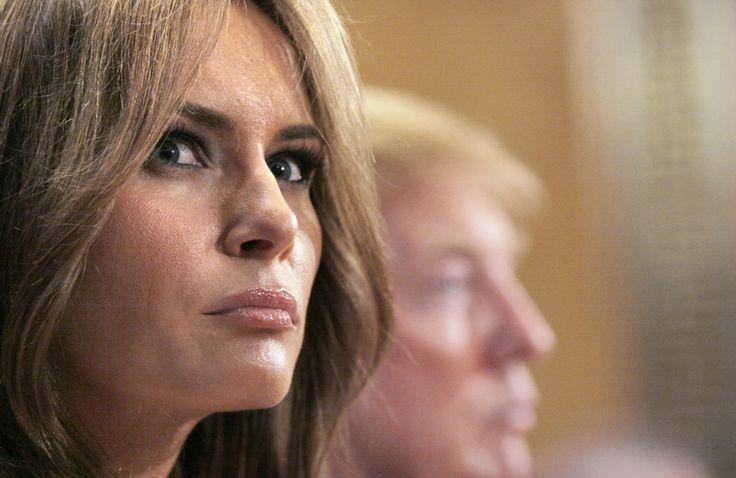 Autora Del Discurso De Melania Trump Se Disculpa Y Renuncia