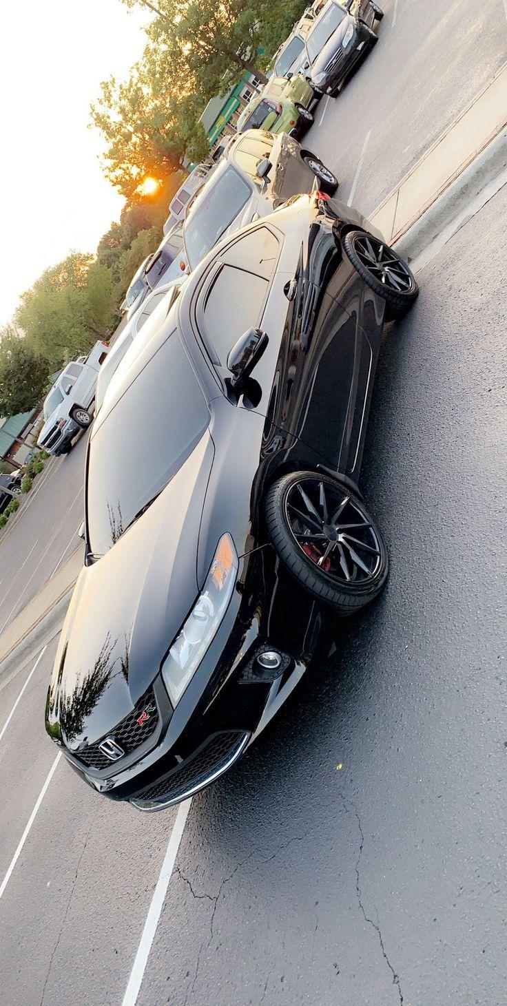 Honda Accord coupe Honda accord coupe