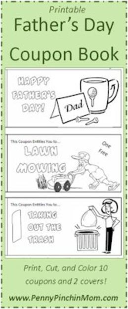 1000+ images about Father's Day Crafts and Gifts on ...