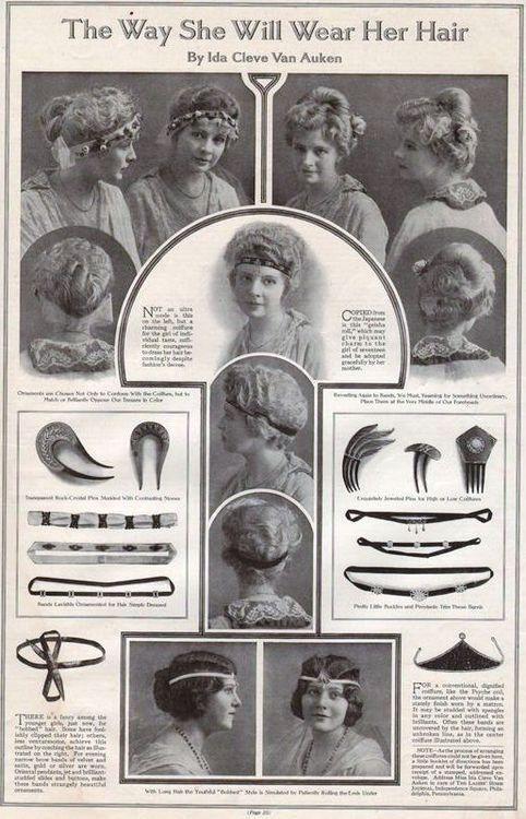 (100+) 1910s