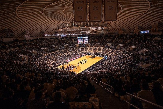 Printable 2016-17 Purdue Boilermakers Basketball Schedule