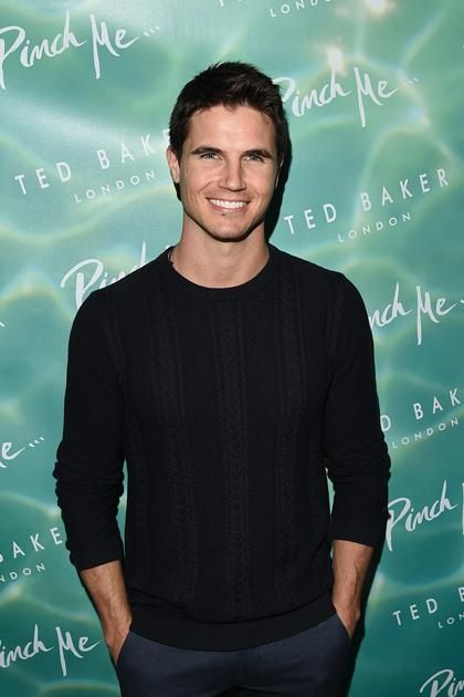 Robbie Amell, The Duff