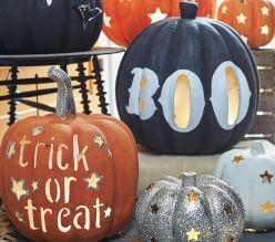 Kids' Halloween Decorations & Halloween Accessories | Pottery Barn Kids
