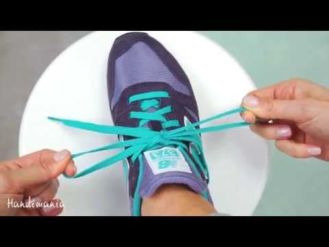 Легко и просто! Как научить ребенка завязывать шнурки — Чудо дети