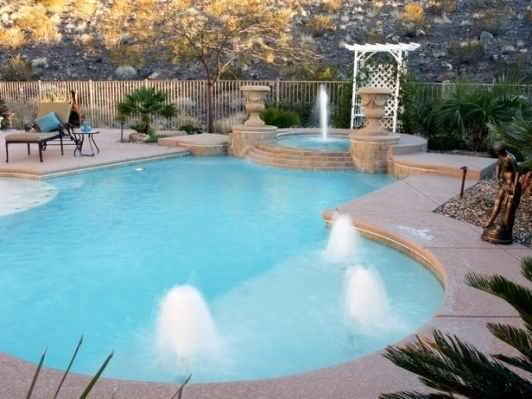 33 Best Swimming Pool Remodeling Images On Pinterest Pools Remodel And
