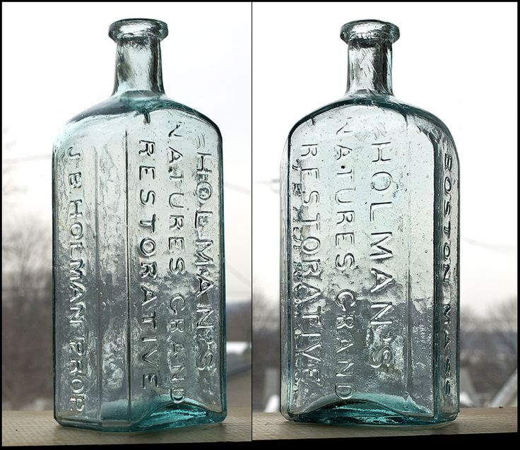 497 Best Antique Medicine Bottles Auction Quality 2