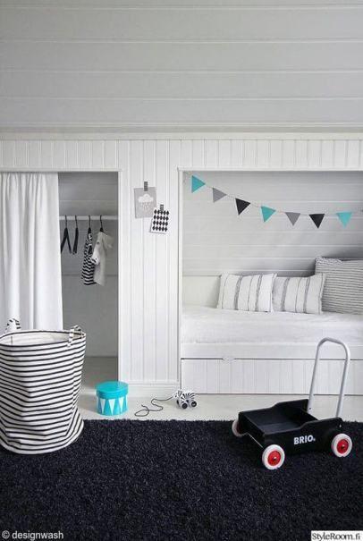 Matratzenlager familienbett  21 best Rund ums Kind images on Pinterest | Childrens bedroom ...