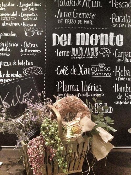 Kilo Restaurante - Barcelona