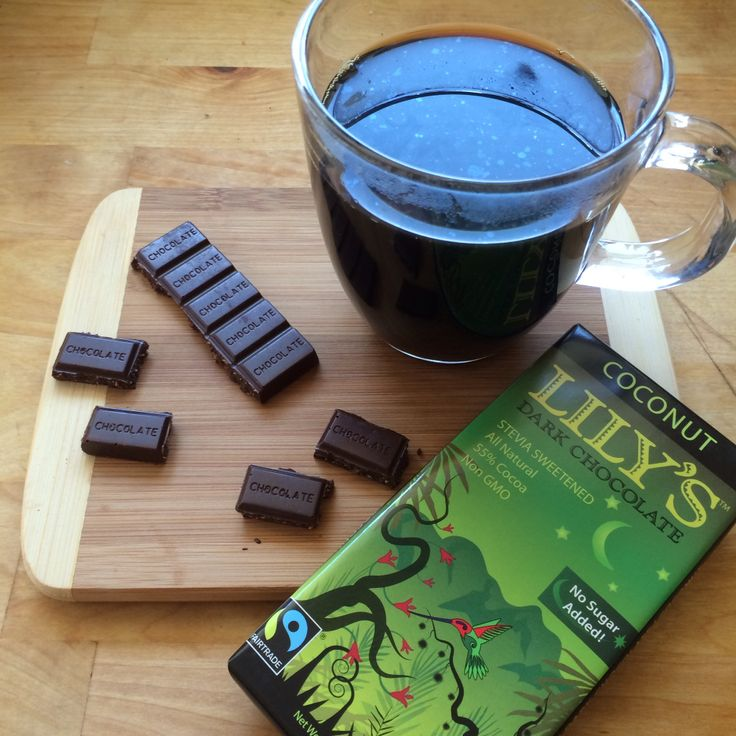 Lily S Sweets Dark Chocolate Bars Whole Foods