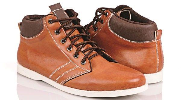 Sepatu Pria LMX 971