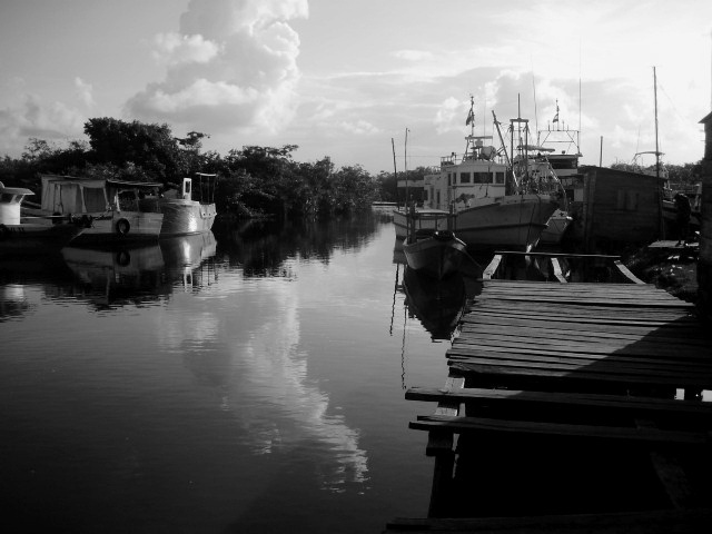 Lamlaya, Puerto Cabezas, Nicaragua