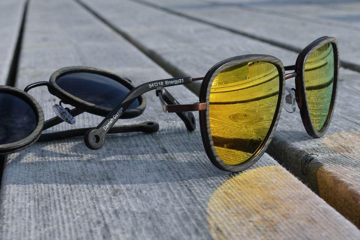 Style ENERGU & ENRICO / MonkeyGlasses