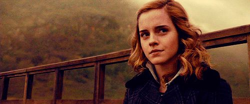 Pin for Later: Why Emma Watson Is Real-Life Magic But our obsession is about more than just her effervescence, isn't it?