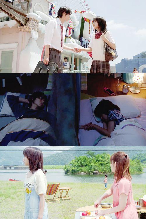 """Kento Yamazaki, Ayame Goriki, J live-action Movie from manga """"L♡DK"""", 2014. Plot & Movie [Eng. Sub]"""
