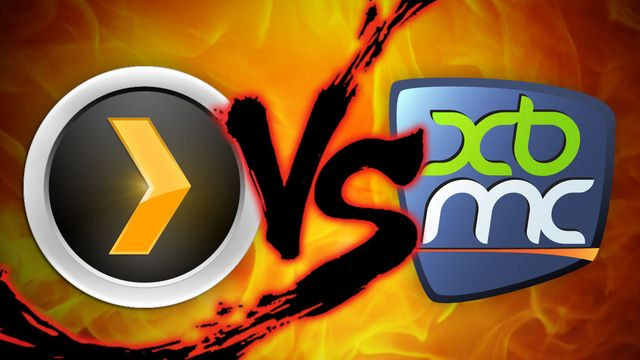 Should I Use Plex or XBMC for My Home Theater PC?