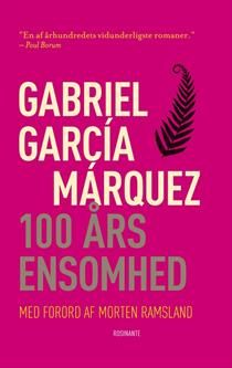 100 års ensomhed, Gabriel Garcia Marques