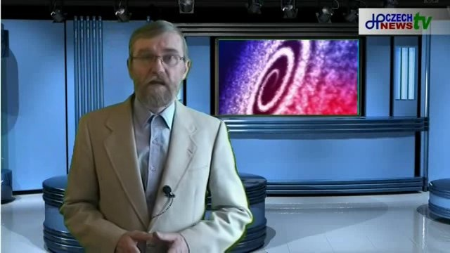 Co nám prozradil Henoch - Czech News TV - Dokumenty jež už zmizely ;-)
