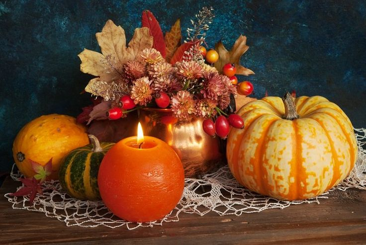 Thanksgiving Decor That Will Wow Your Guests