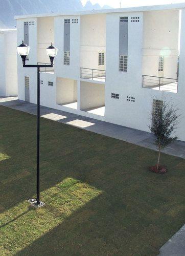 ELEMENTAL - Alejandro Aravena — Las Anacuas Housing