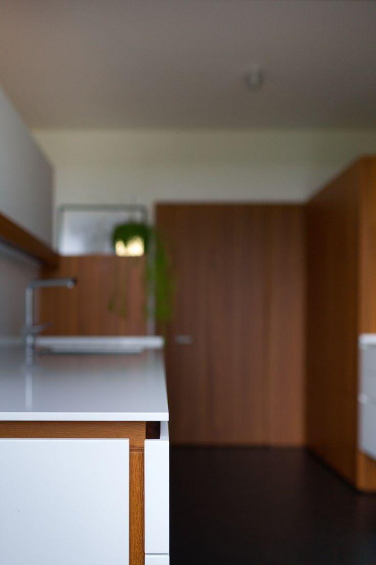 17 beste idee n over keuken kleuren op pinterest for Lichte kleuren interieur
