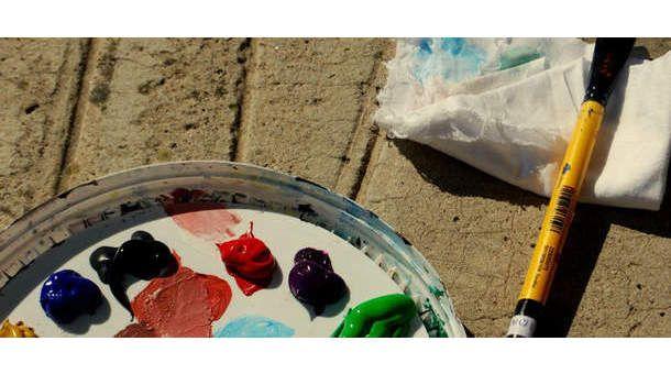 Tegning, maling & kunstreise (New York & Frankrike) - Skiringssal Folkehøyskole - Kursdetaljer