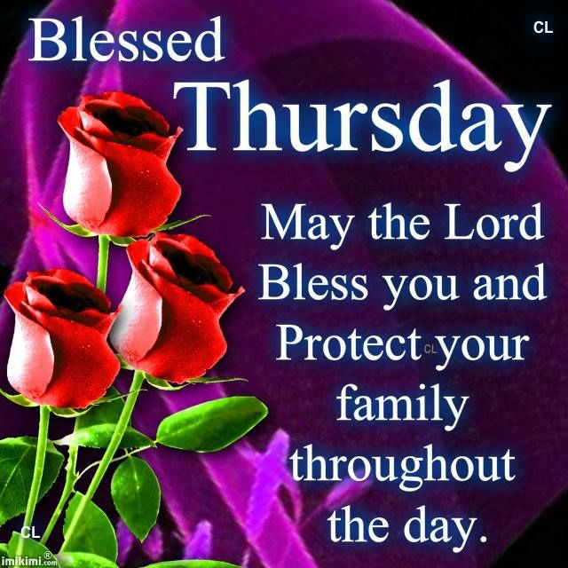 Good Morning Everyone, I pray that you have a safe and blessed day!!