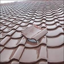 SME Genteng Beton, Kramik serta Tanah Terbaik