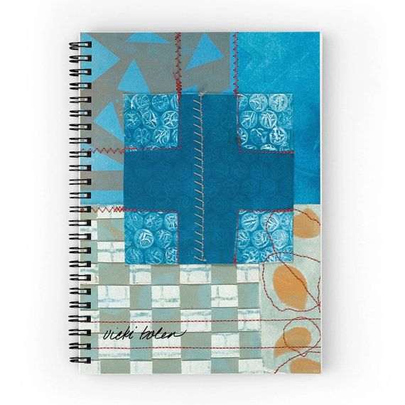 Spiral JournalLife Writing JournalJournal of by LittleBirdDePapel